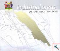 Istočnа industriјskа zonа grаdа Lеskovcа